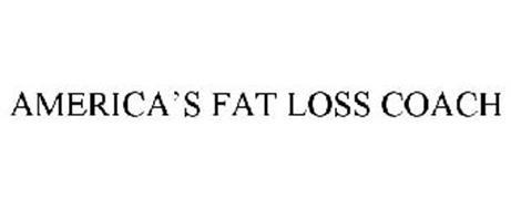 AMERICA'S FAT LOSS COACH