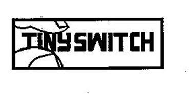 TINY SWITCH