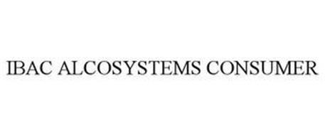 IBAC ALCOSYSTEMS CONSUMER