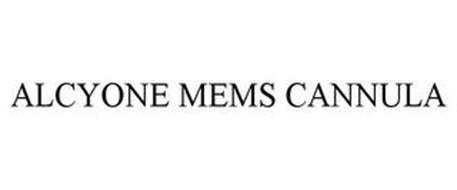 ALCYONE MEMS CANNULA