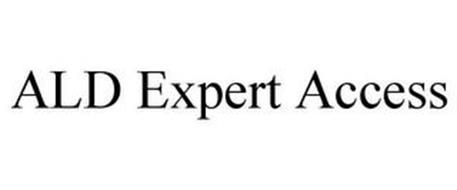 ALD EXPERT ACCESS