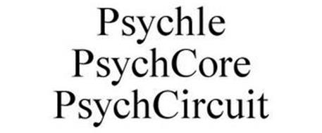 PSYCHLE PSYCHCORE PSYCHCIRCUIT