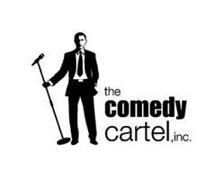 THE COMEDY CARTEL, INC.
