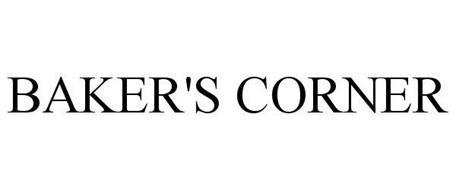 BAKER'S CORNER