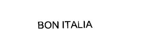 BON ITALIA