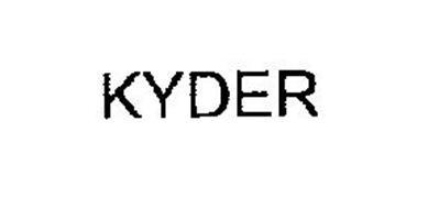 KYDER