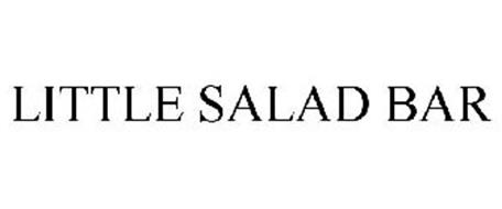LITTLE SALAD BAR