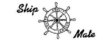 SHIP MATE QUALITY DESIGN SERVICE