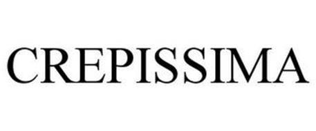 CREPISSIMA