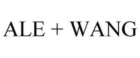 ALE + WANG