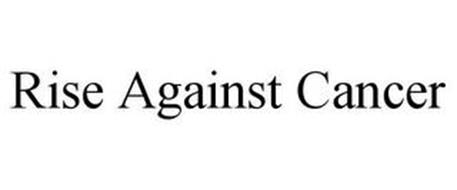 RISE AGAINST CANCER