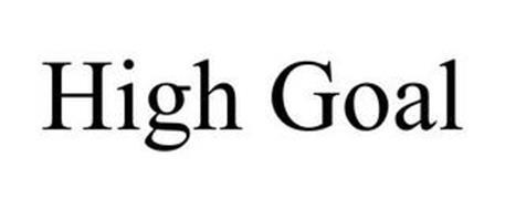 HIGH GOAL