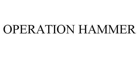 OPERATION HAMMER