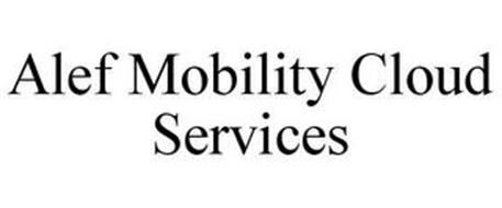 ALEF MOBILITY CLOUD SERVICES