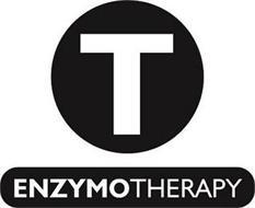 T ENZIMOTHERAPY