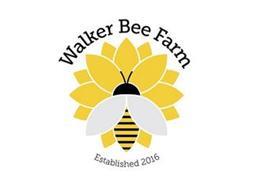 WALKER BEE FARM ESTABLISHED 2016