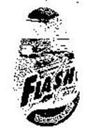 FLASH CONTENIDO NETO 560 ML DESENGRASANTE
