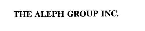 THE ALEPH GROUP INC.