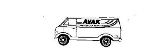 AVAK MESSENGER SERVICE