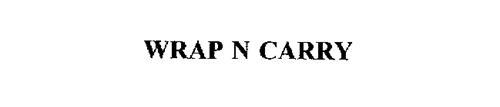 WRAP N CARRY