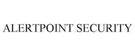 ALERTPOINT SECURITY