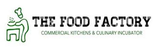 THE FOOD FACTORY COMMERCIAL KITCHENS & CULINARY INCUBATOR