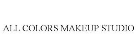 ALL COLORS MAKEUP STUDIO