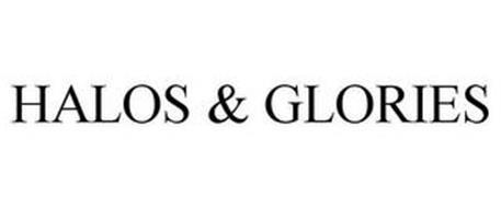 HALOS & GLORIES