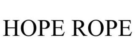 HOPE ROPE