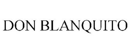DON BLANQUITO