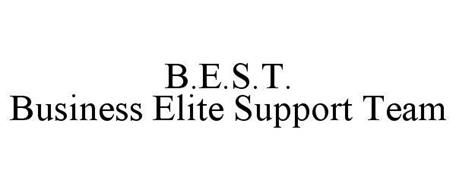 B.E.S.T. BUSINESS ELITE SUPPORT TEAM