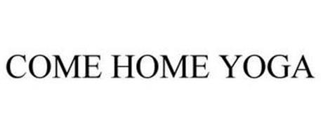 COME HOME YOGA