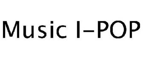 MUSIC I-POP