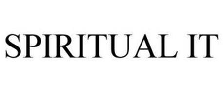 SPIRITUAL IT
