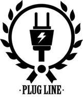 · PLUG LINE ·