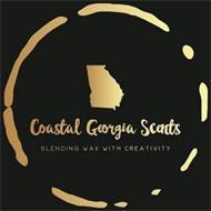 COASTAL GEORGIA SCENTS BLENDING WAX WITH CREATIVITY