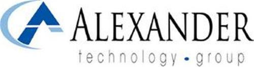 A  ALEXANDER TECHNOLOGY · GROUP