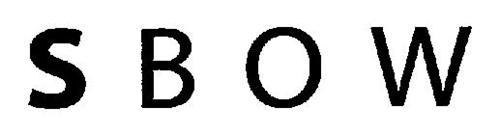 S B O W