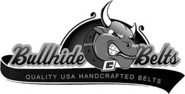 BULLHIDE BELTS QUALITY USA HANDCRAFTED BELTS