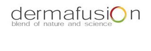 DERMAFUSION BLEND OF NATURE AND SCIENCE