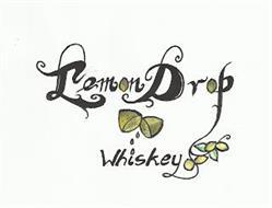LEMON DROP WHISKEY