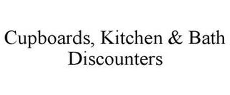 CUPBOARDS, KITCHEN & BATH DISCOUNTERS