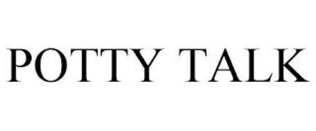 POTTY TALK