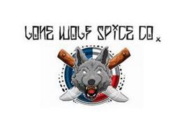 LONE WOLF SPICE CO.