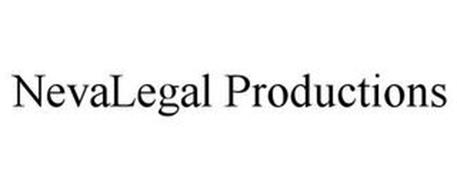 NEVALEGAL PRODUCTIONS