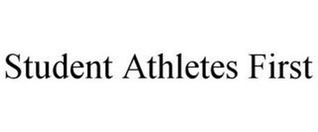 STUDENT ATHLETES FIRST