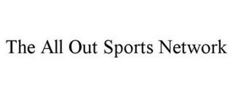 THE ALL OUT SPORTS NETWORK