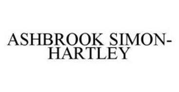 ASHBROOK SIMON-HARTLEY