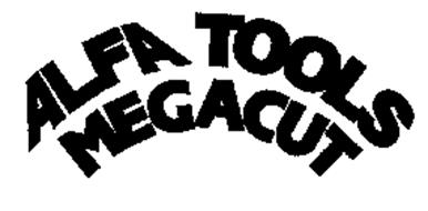 ALFA TOOLS MEGACUT