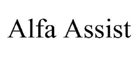 ALFA ASSIST